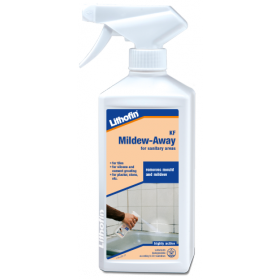 Lithofin KF Mildew-Away (spray) - 500ml
