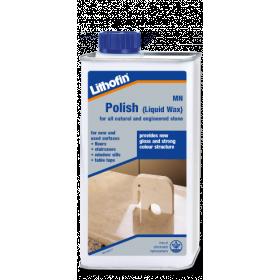 Lithofin MN Polish (Liquid- Wax) - 1ltr
