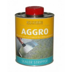 Solutions Aggro Sealer Stripper