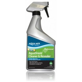 Aqua Mix Aquashield Cleaner & Resealer - 710ml