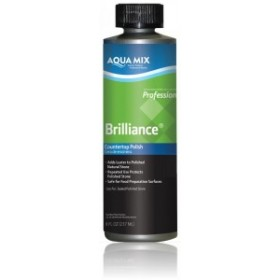Aqua Mix Brilliance Countertop Cream - 237ml