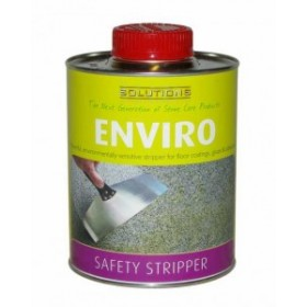 Solutions Enviro Safety Stripper