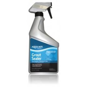 Aqua Mix Grout Sealer - 710ml