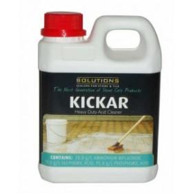 Solutions Kickar