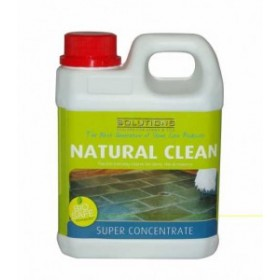 Solutions Natural Clean