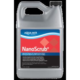 Aqua Mix NanoScrub