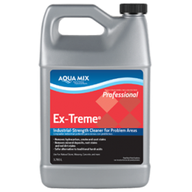 Aqua Mix Ex-Treme - 3.8l