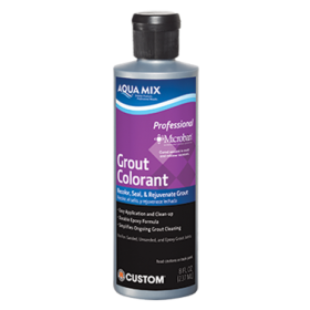 Aqua Mix Grout Colorant - 237ml