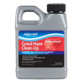 Aqua Mix Grout Haze Clean-Up - 473ml