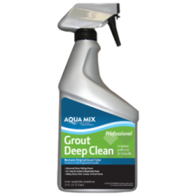 Aqua Mix Grout Deep Clean - 710ml