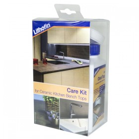 Lithofin Care-KIT EC