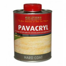 Solutions Pavacryl Hard Coat