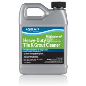 Aqua Mix Heavy-Duty Tile & Grout Cleaner