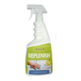 Solutions Replenish Spray Bottle