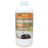 Drytreat STAIN-PROOF Plus™ for countertops