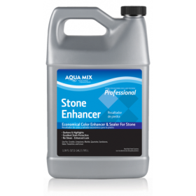 Aqua Mix Stone Enhancer - 3.8L