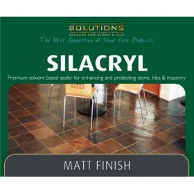 Solutions Silacryl Matt